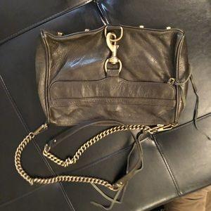 Rebecca Minkoff Olive Green Crossbody bag